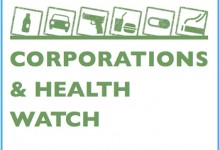 Corporations and Health Watch