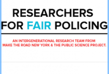 Researchers for Fair Policing